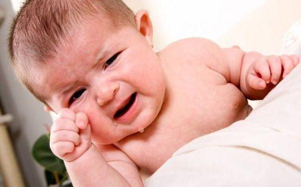 bebeklik depresyonu